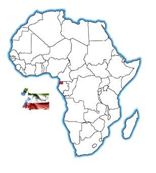 Ekvatorial-Guinea