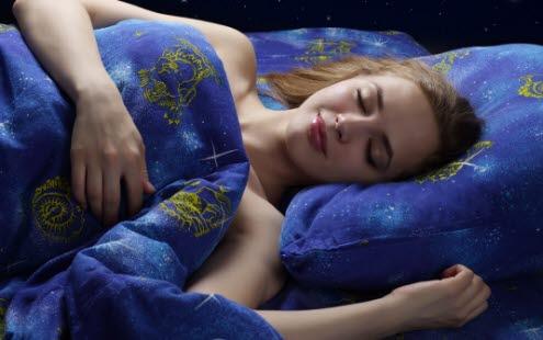 hvor mange timer søvn trenger man