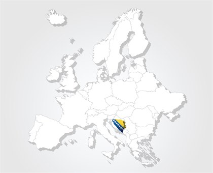 Bosnia-Hercegovina