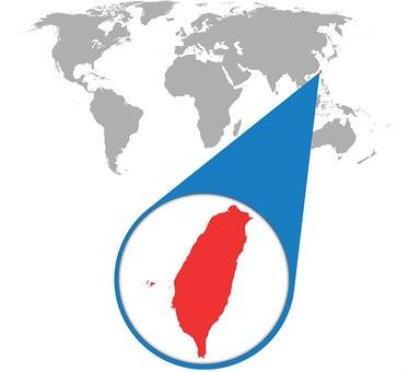 Taiwan kart
