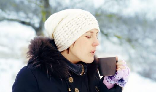 influensa symptomer uten forkjølelse