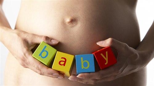 Sex og gravid