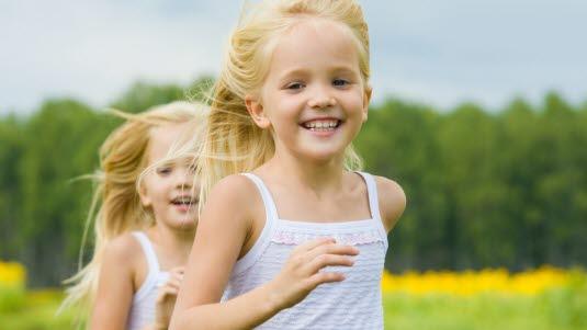 fcd8cf440 Barn og fysisk aktivitet - en gave for livet - NHI.no