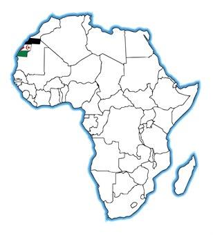 Vest-Sahara