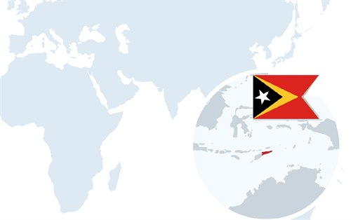 Øst-Timor