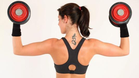 Mange mener at tøying av musklene etter trening hindrer at man blir stiv fa9db697bf062