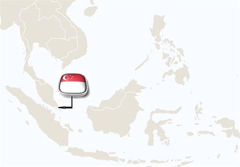 Singapore kart