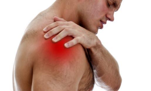smerter i kroppen uten feber