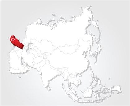Tyrkia
