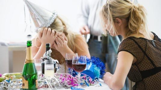 Alkoholikere i norge