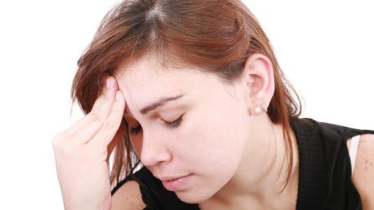 symptomer på nyresvikt