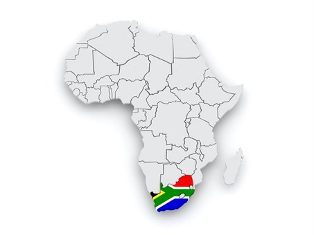 Sor Afrika Vaksine Nhi No