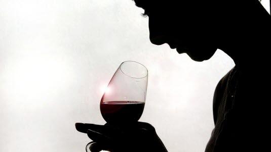 antall alkoholikere i norge