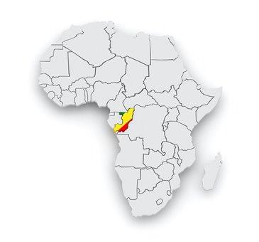 Kongo (Brazzaville)