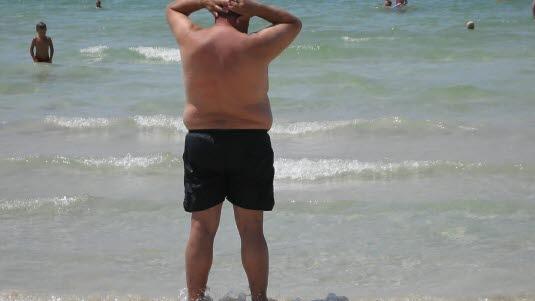hva er overvekt