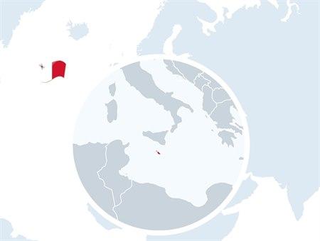 Malta kart