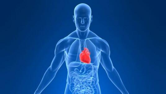 Stentbehandling ved hjerteinfarkt.