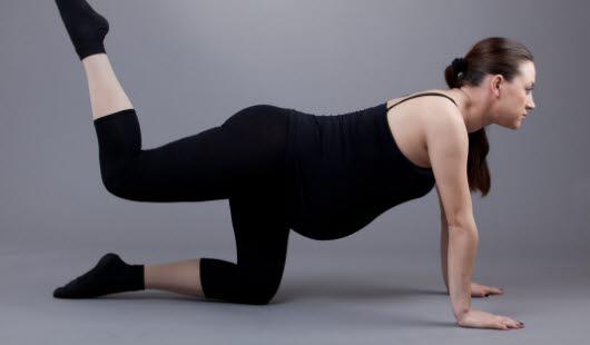 f21b4d056 Råd om trening under graviditet - NHI.no