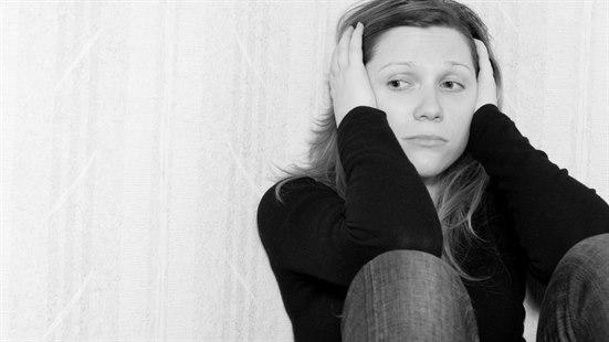hvordan takle angst og depresjon