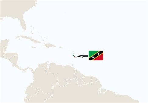 Saint Christopher og Nevis