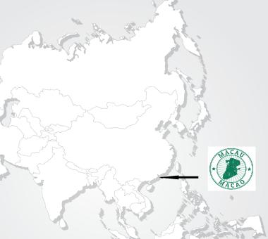 Macau kart