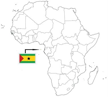 Sâo Tomé og Príncipe