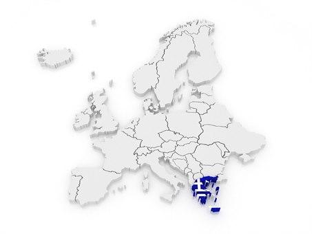 Hellas kart