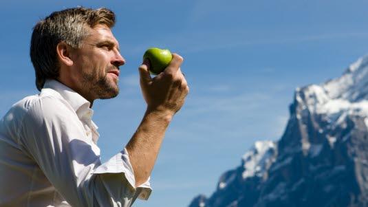 Sjekke prostata alder